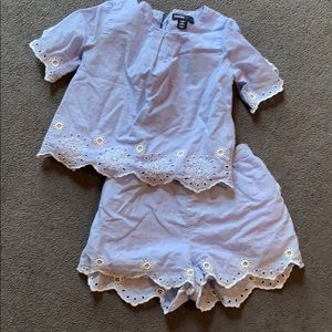 Adorable Baby Gap set